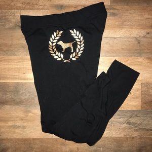 Decal leggings